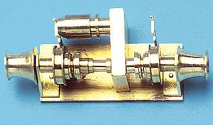 Bilde av Ankervinsj 80x23 mm. 1 stk.