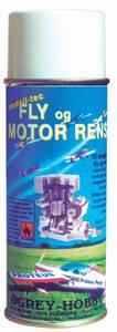 Bilde av Fly- og motorrens spray. 400 ml.